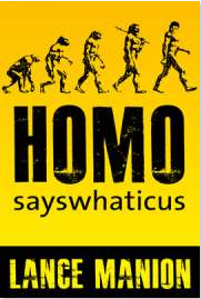 Homo Saywhaticus
