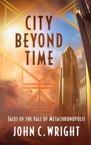 city beyond time